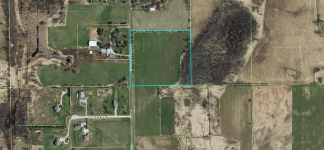 94 Acres County Road Oj, Plymouth, WI 53073 (#1649192) :: eXp Realty LLC