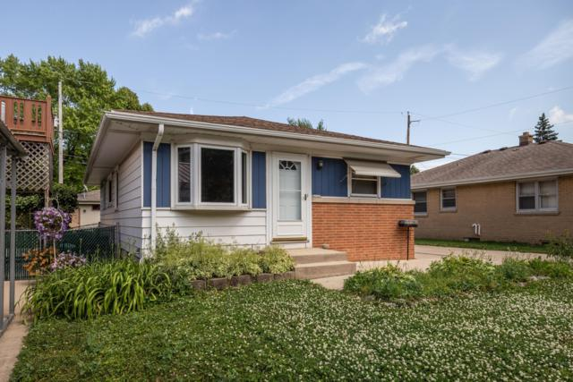 4120 S Quincy Ave, Milwaukee, WI 53207 (#1649251) :: eXp Realty LLC