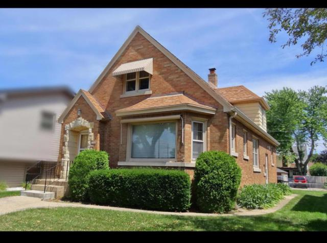 1708 S 54th St, West Milwaukee, WI 53214 (#1649252) :: eXp Realty LLC