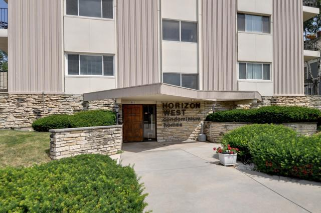 315 N West Ave #307, Waukesha, WI 53186 (#1649263) :: eXp Realty LLC