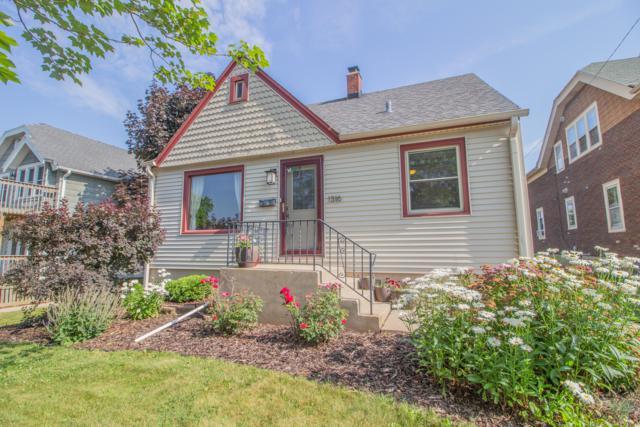 1316 Minnesota Ave, South Milwaukee, WI 53172 (#1649264) :: eXp Realty LLC