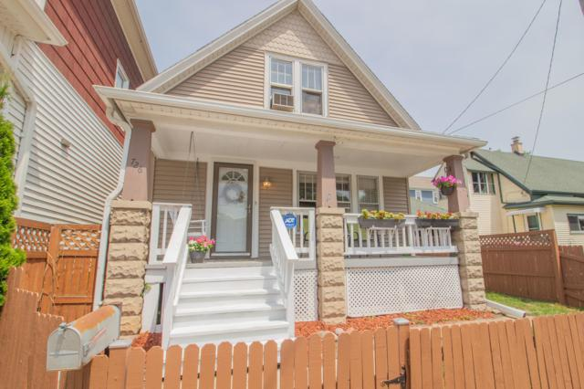 726 E Conway St, Milwaukee, WI 53207 (#1649265) :: eXp Realty LLC