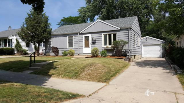 3450 N 95th, Milwaukee, WI 53222 (#1649272) :: eXp Realty LLC