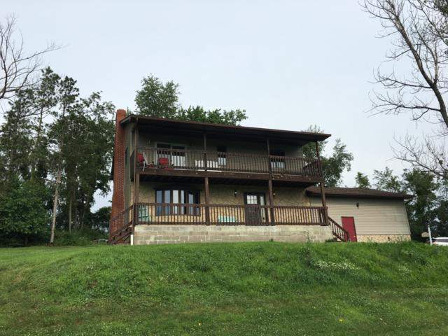 W21487 Browns Addition Ln, Gale, WI 54630 (#1649276) :: eXp Realty LLC