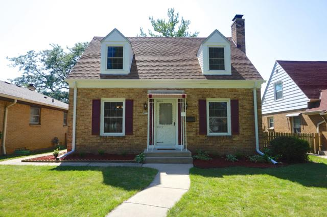 4027 N 89th St, Milwaukee, WI 53222 (#1649277) :: eXp Realty LLC
