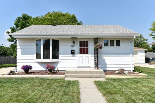 4213 S 56th, Milwaukee, WI 53220 (#1649278) :: eXp Realty LLC