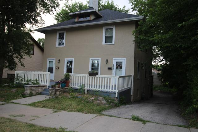 402 N 64th St #404, Milwaukee, WI 53213 (#1649292) :: eXp Realty LLC