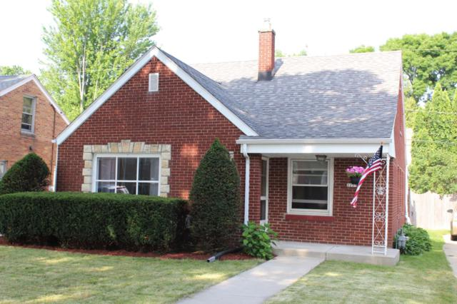 2237 N Lefeber Ave, Wauwatosa, WI 53213 (#1649296) :: eXp Realty LLC
