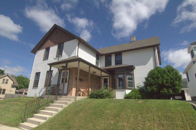 2316 Marshall St, Manitowoc, WI 54220 (#1649358) :: RE/MAX Service First Service First Pros