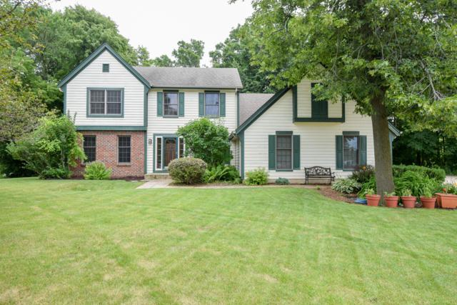 13355 W Armour Ct, New Berlin, WI 53151 (#1649539) :: RE/MAX Service First Service First Pros