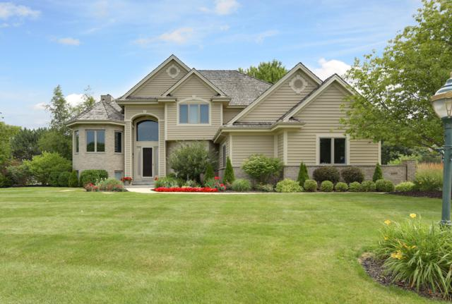 600 N Thornbush Cir, Hartland, WI 53029 (#1649592) :: RE/MAX Service First