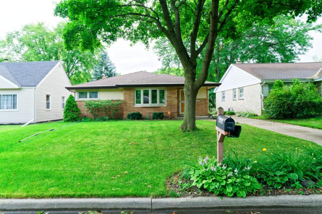 4080 N 99TH ST, Wauwatosa, WI 53222 (#1649625) :: RE/MAX Service First Service First Pros