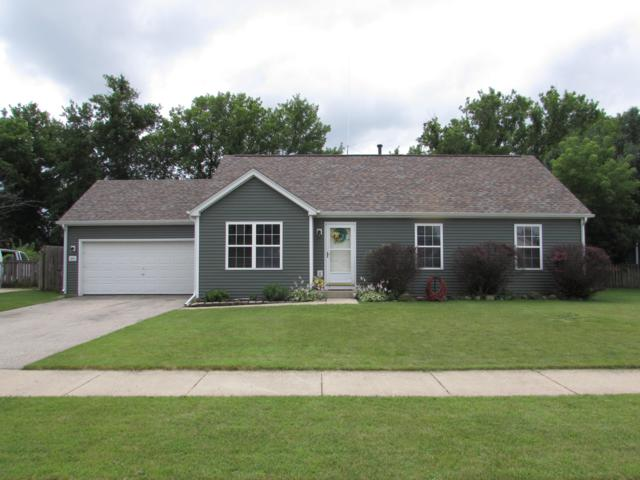 285 Meadow Dr, Genoa City, WI 53128 (#1649693) :: RE/MAX Service First Service First Pros