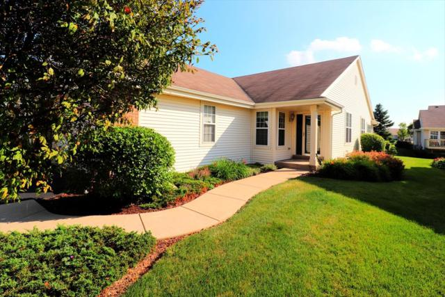 437 Clover, Elkhorn, WI 53121 (#1649712) :: RE/MAX Service First Service First Pros
