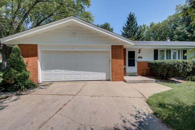 15250 W Burleigh Rd, Brookfield, WI 53005 (#1650431) :: RE/MAX Service First Service First Pros