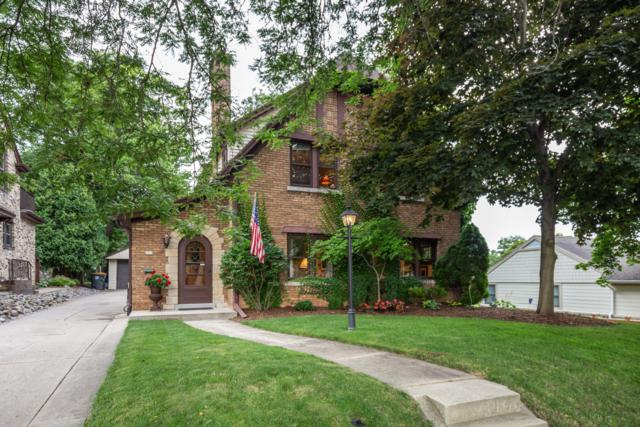 203 N 86th St, Wauwatosa, WI 53226 (#1650631) :: eXp Realty LLC