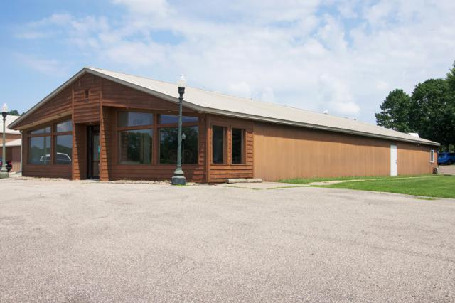 1300 St Hwy 14, Viroqua, WI 54665 (#1650641) :: Tom Didier Real Estate Team