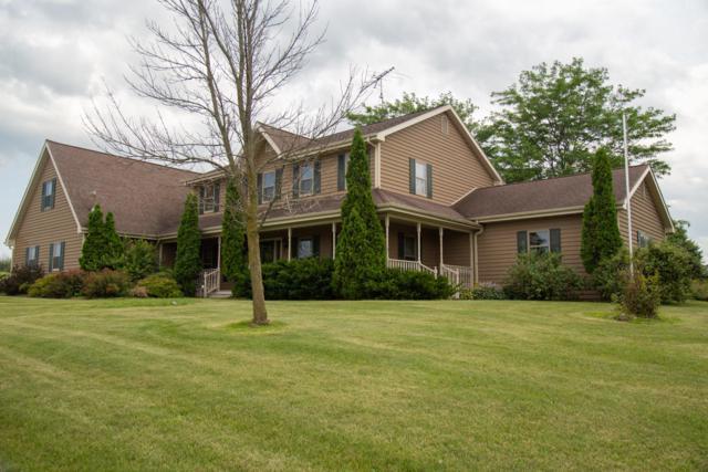 W5963 County Road W, Sherman, WI 53011 (#1651047) :: Tom Didier Real Estate Team