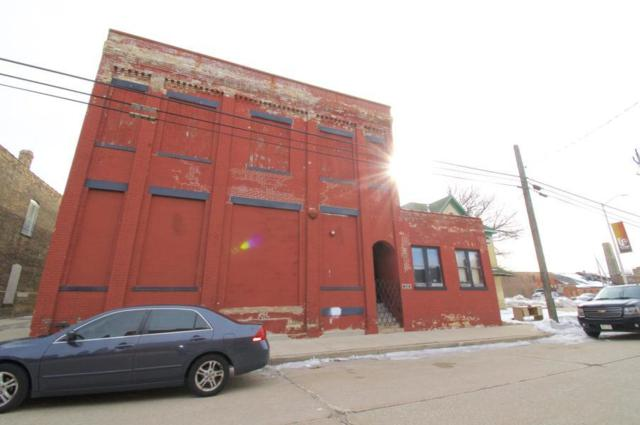 1439 Junction Ave, Racine, WI 53403 (#1651108) :: eXp Realty LLC