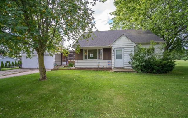 806 1st St, Random Lake, WI 53075 (#1651337) :: Tom Didier Real Estate Team