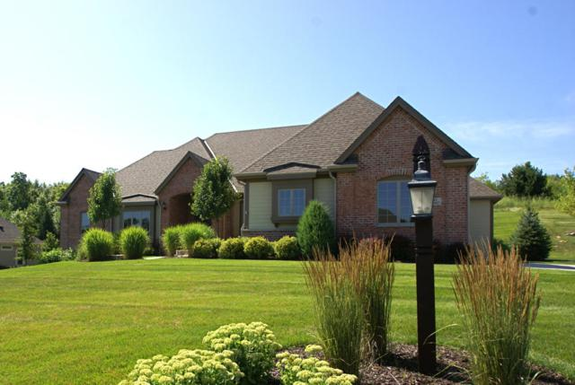 N41W23427 Century Farm Rd, Pewaukee, WI 53072 (#1651992) :: Tom Didier Real Estate Team
