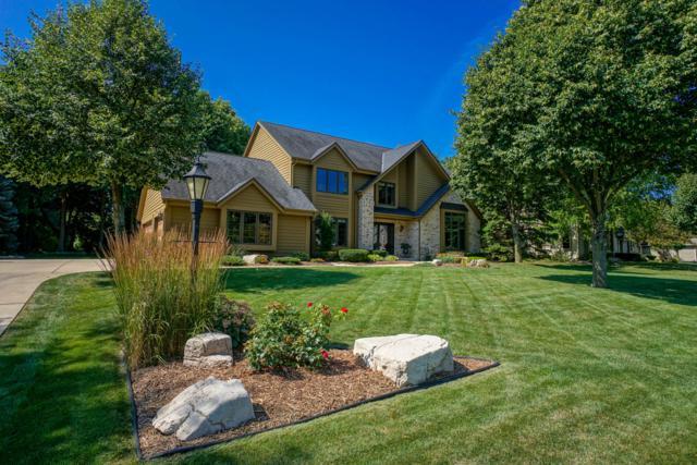 N52W16543 Oak Ridge Trl, Menomonee Falls, WI 53051 (#1652073) :: eXp Realty LLC