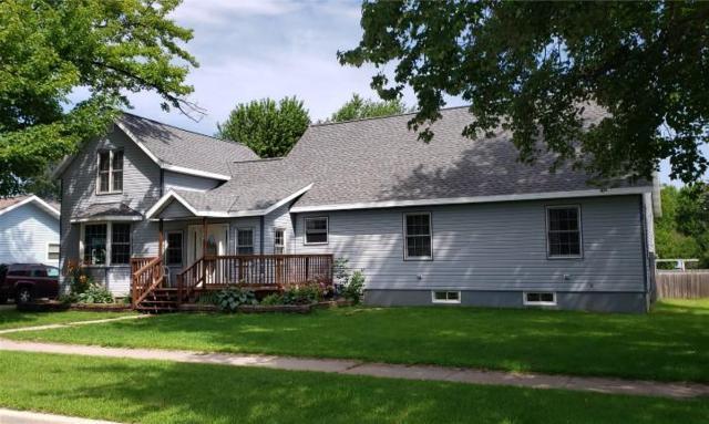 534 Thompson St, Peshtigo, WI 54157 (#1652094) :: eXp Realty LLC
