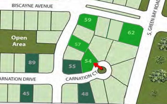 Lt54 Carnation Ct, Mount Pleasant, WI 53406 (#1652250) :: Tom Didier Real Estate Team