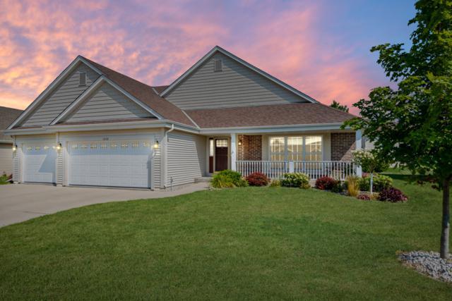 1648 Galena Dr, Port Washington, WI 53074 (#1652438) :: Tom Didier Real Estate Team