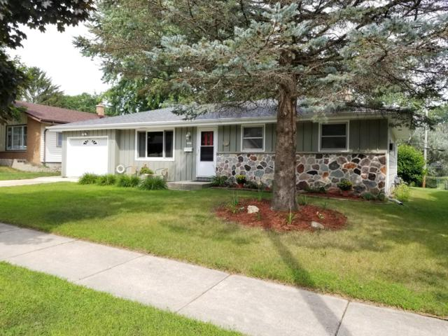 1221 N 13th Ave, West Bend, WI 53090 (#1652460) :: RE/MAX Service First Service First Pros