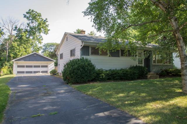 4434 W Fountain Ave, Brown Deer, WI 53223 (#1652508) :: RE/MAX Service First Service First Pros