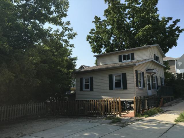 525 N Wisconsin St, Port Washington, WI 53074 (#1652741) :: Tom Didier Real Estate Team