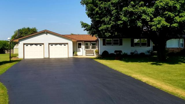 6314 104th Ave, Somers, WI 53142 (#1652789) :: Keller Williams