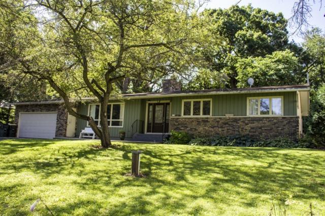 127 Walnut Rd, Twin Lakes, WI 53181 (#1653122) :: Keller Williams