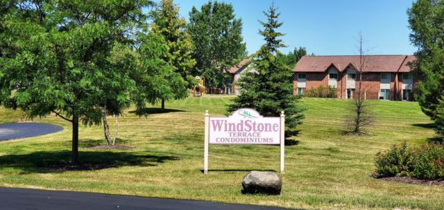 520 Windstone Dr #202, Hartland, WI 53029 (#1653199) :: RE/MAX Service First
