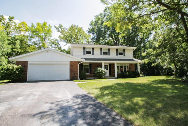 S69W12505 Red Fox Run, Muskego, WI 53150 (#1653248) :: eXp Realty LLC