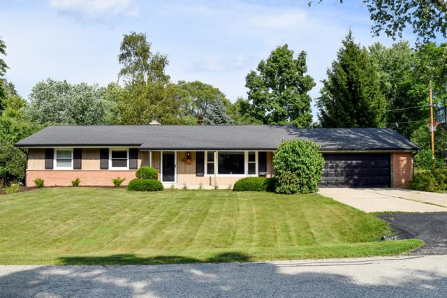 404 Park Crest Dr, Thiensville, WI 53092 (#1653294) :: Tom Didier Real Estate Team