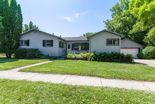 312 Dairyland Ave, Marshall, WI 53559 (#1653330) :: RE/MAX Service First