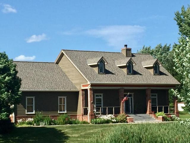 6450 12th St, Somers, WI 53144 (#1653391) :: Keller Williams