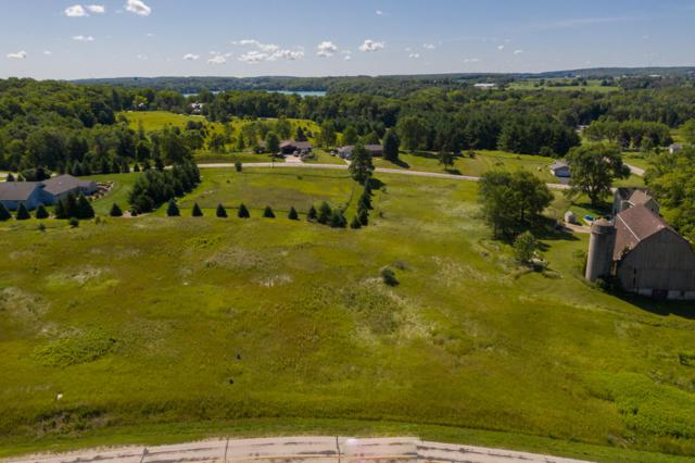 1.227 Acre Lake View Dr, Rhine, WI 53020 (#1653504) :: RE/MAX Service First