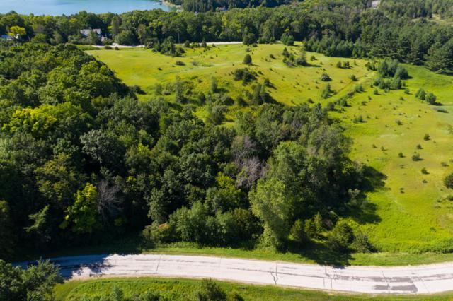 1.186 Acre Lake View Dr, Rhine, WI 53020 (#1653526) :: RE/MAX Service First