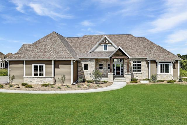 1653 Whistling Hill Cir, Hartland, WI 53029 (#1653687) :: RE/MAX Service First Service First Pros
