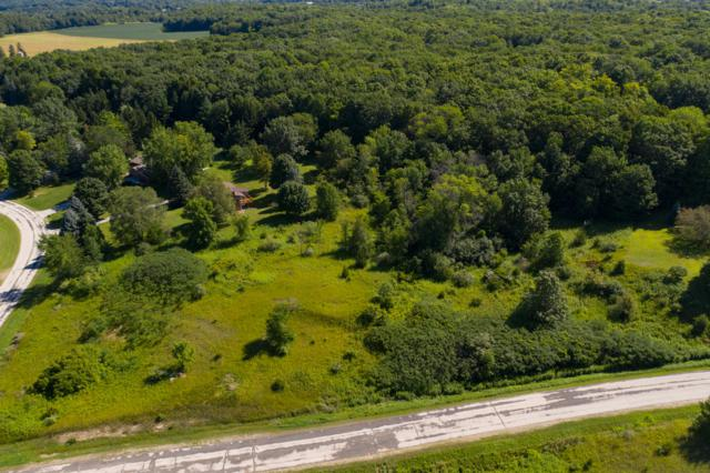 0.762 Acre Lake View Dr, Rhine, WI 53020 (#1653741) :: RE/MAX Service First