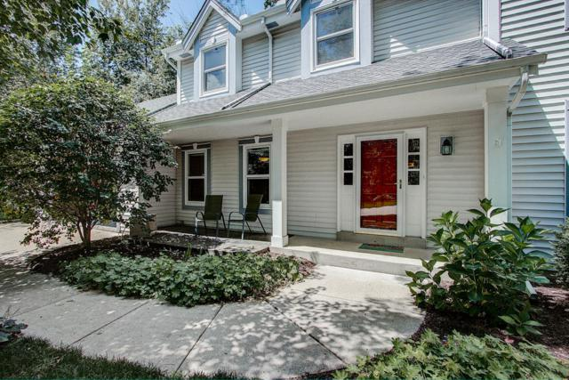 W241N7341 S Woodsview Dr, Sussex, WI 53089 (#1653780) :: eXp Realty LLC