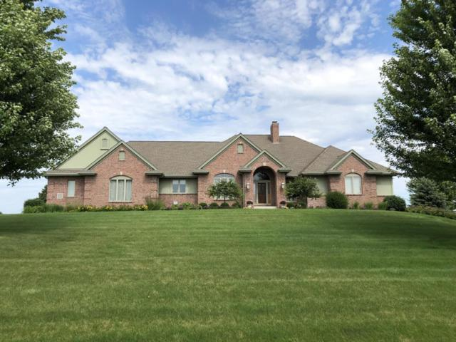 W288N932 Basque Ct, Delafield, WI 53188 (#1653788) :: RE/MAX Service First
