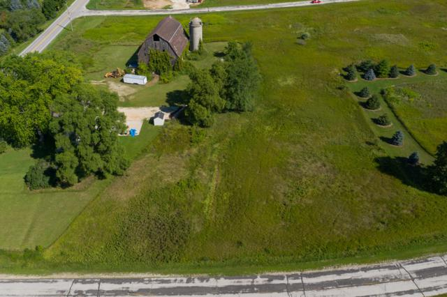 121 Acre Lake View Dr, Rhine, WI 53020 (#1653830) :: RE/MAX Service First Service First Pros