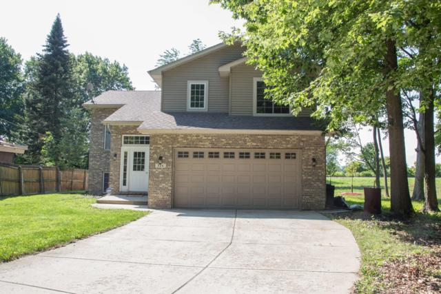 326 6th Pl, Somers, WI 53403 (#1653834) :: Keller Williams
