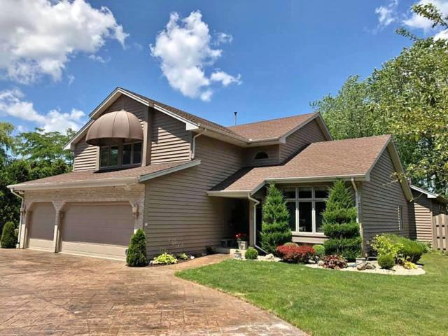 3520 100th St, Pleasant Prairie, WI 53158 (#1653854) :: Keller Williams