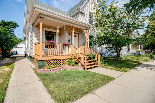 1612 Villa St Villa St, Racine, WI 53403 (#1653861) :: Keller Williams