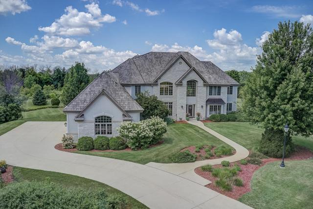 12965 Birch Creek Rd, Mequon, WI 53097 (#1653936) :: eXp Realty LLC
